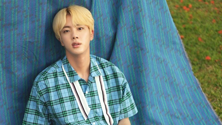 0 7776 jin bts wallpapers bts summer package 2018 saipan