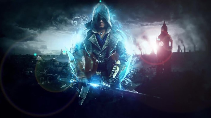 ultra hd assassins creed unity wallpaper