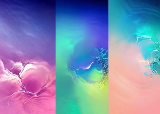 Samsung Galaxy S10 Wallpaper Hd Download Live 4k Cellular Samsung Galaxy S10 Original 1600x1147 Wallpaper Teahub Io