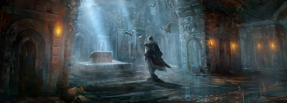 Assassin S Creed Syndicate Concept Art 3850x2257 Wallpaper