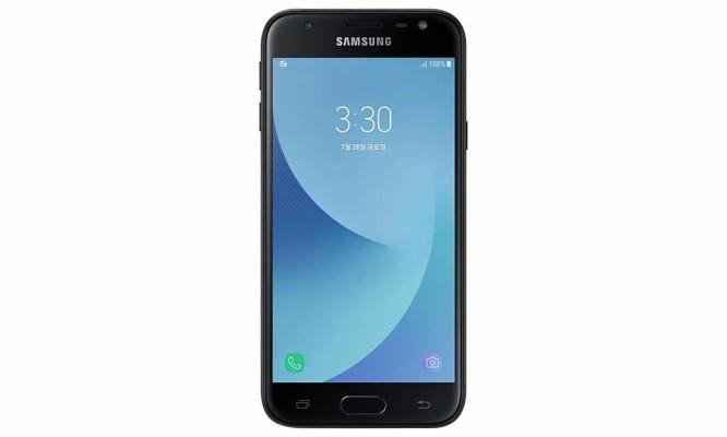 Samsung Galaxy J3 Black 480x480 Wallpaper Teahub Io