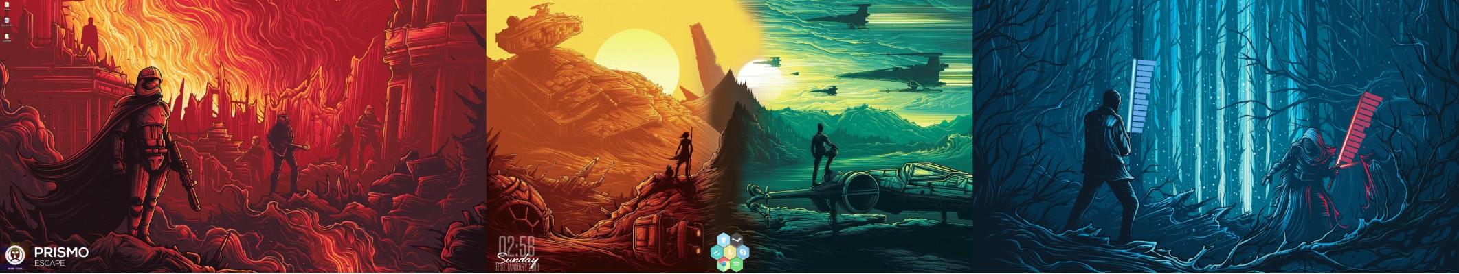 4k Triple Monitor Background 5760x1080 Wallpaper Teahub Io