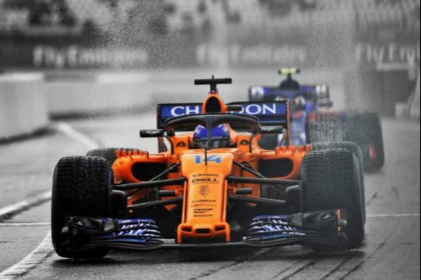 Mclaren Formula 1 Wallpaper 4k 2560x1600 Wallpaper Teahub Io