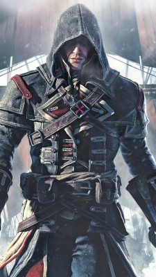 Cool Assassin S Creed For Iphone Assassin S Creed Wallpaper