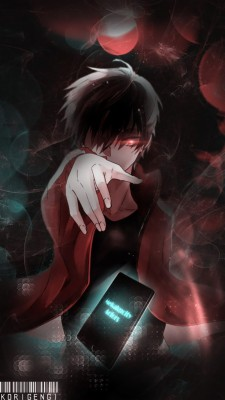 11 112692 anime boy wallpaper android