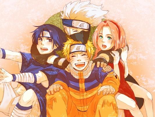 Anime Naruto 1920x1080 Wallpaper Teahub Io