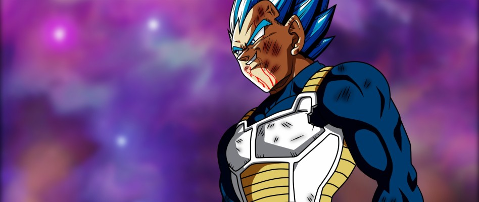 Vegeta Wallpaper 4k Phone 1280x2120 Wallpaper Teahub Io
