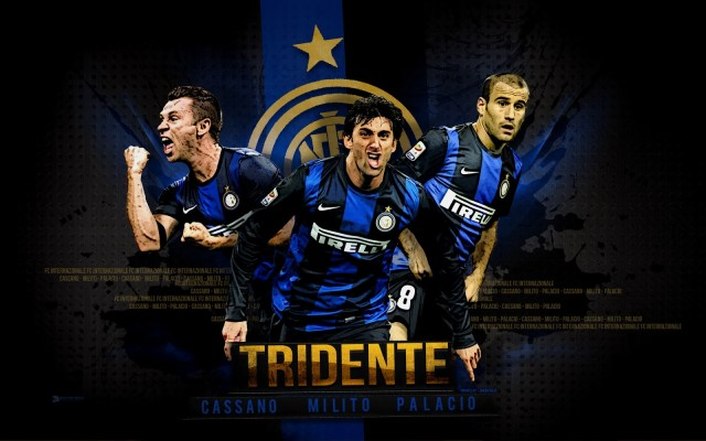 Logo Wallpaper Inter Milan 1920x1200 Wallpaper Teahub Io