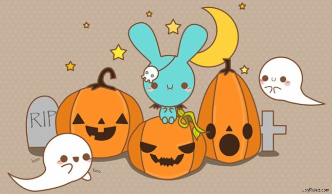 Halloween Wallpaper Halloween Desktop 4800x2227 Wallpaper Teahub Io