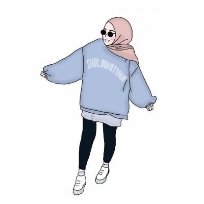 Instagram Hijab Dessin Swag 1080x1080 Wallpaper Teahub Io