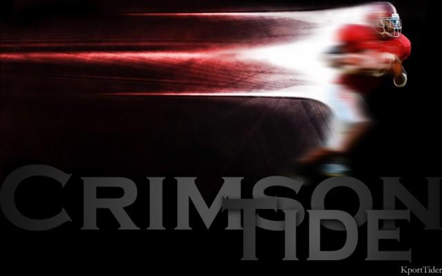 Alabama Crimson Tide - 1395x1395