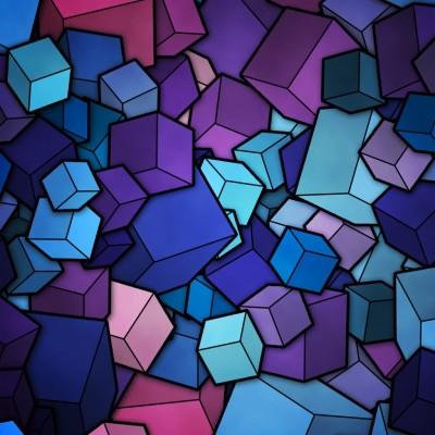 Ipad Wallpapers Hd Abstract 1024x1024 Wallpaper Teahub Io