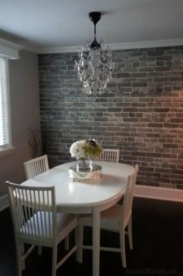 Living Room Ideas With Brick 735x1102 Wallpaper Teahub Io