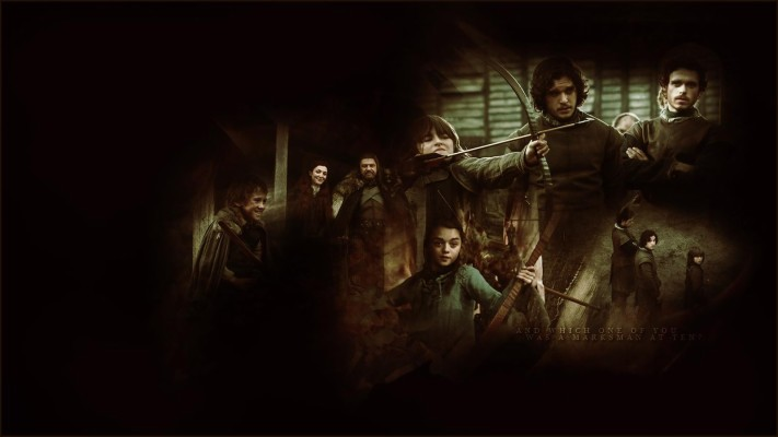 Best Colection Game Of Thrones House Stark Wallpaper Darkness 1600x900 Wallpaper Teahub Io