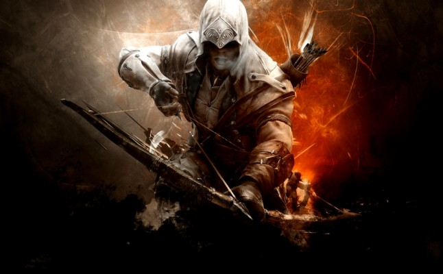 Assassins Creed Iii Computer Wallpapers Desktop Backgrounds