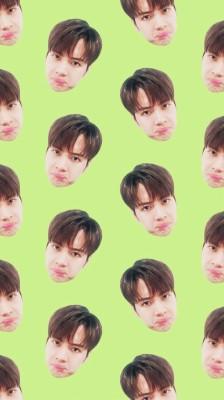 Jackson Wang Aite Aite Aite Wallpaper Got7 Screensaver 750x679 Wallpaper Teahub Io