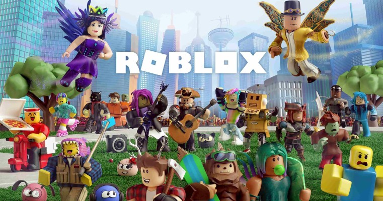 Download Roblox Wallpapers And Backgrounds Teahub Io