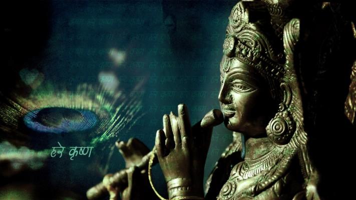 Best Hd Wallpapers Desktop Krishna Wallpaper Hd 1920x1080 Wallpaper Teahub Io