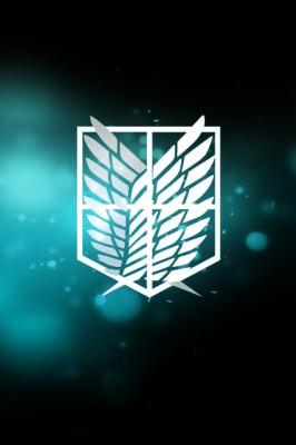 Attack On Titan Wallpaper Shingeki No Kyojin Wallpaper Scouting Legion 1600x900 Wallpaper Teahub Io