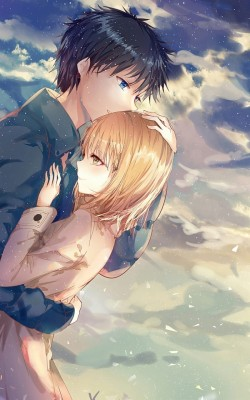 139 1394065 cute anime couple wallpaper iphone