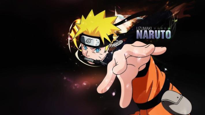 Gambar 3d Kurama Naruto 1920x1200 Wallpaper Teahub Io