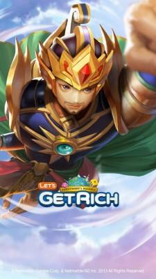 Gatotkaca Sentinel 1280x720 Wallpaper Teahub Io