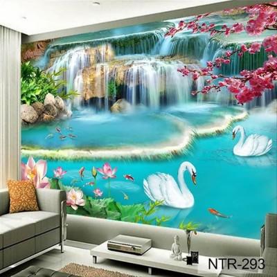 140 1408208 wallpaper 3d wallpaper custom wallpaper dinding pemandangan harga