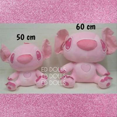 Harga Boneka Stitch Pink 1000x1000 Wallpaper Teahub Io