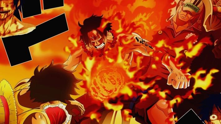 One Piece Epic 1080x540 Wallpaper Teahub Io
