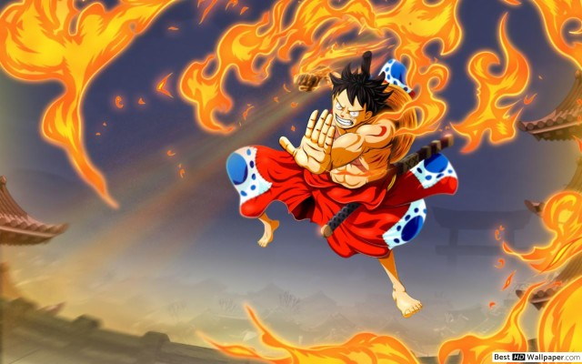 Download One Piece Hd Wallpapers And Backgrounds Page 4 Teahub Io
