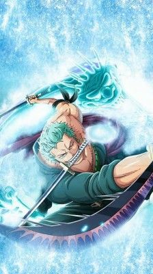 146 1466642 roronoa zoro wallpaper iphone