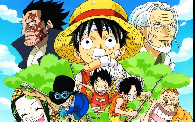 One Piece Iphone Wallpaper Cartoon 640x1136 Wallpaper Teahub Io