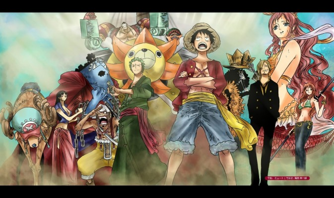 Franky One Piece 1448x2048 Wallpaper Teahub Io
