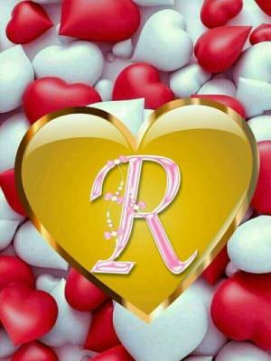 Love You R Name 720x960 Wallpaper Teahub Io