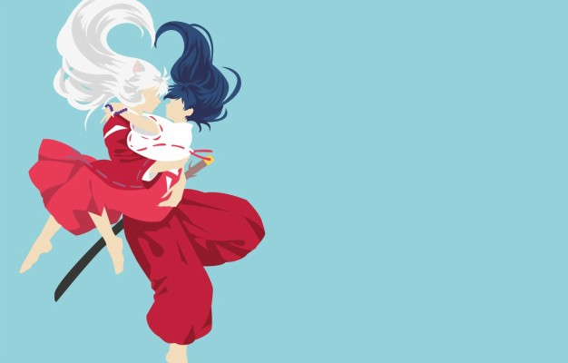 Download Inuyasha Wallpapers And Backgrounds Teahub Io