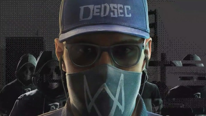 Watch Dogs 2 Hero 1920x1080 Wallpaper Teahub Io