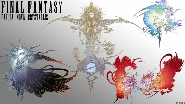 15 156798 download ultra hd 4k final fantasy xiii desktop