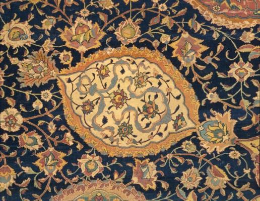 Ardabil Carpet Victoria And Albert Museum 974x754 Wallpaper Teahub Io