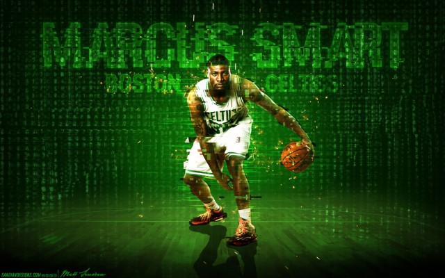 Cartoon Kyrie Irving Wallpapers Boston Celtics