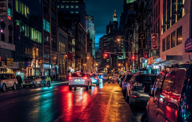 Download New York Wallpapers And Backgrounds Teahub Io