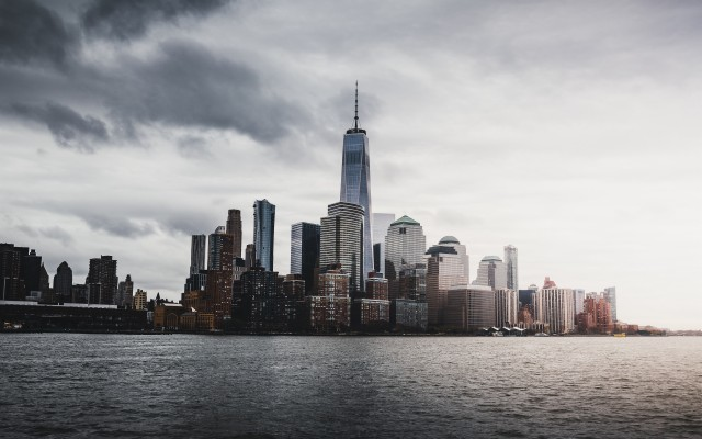 New York 4k Ultra Hd 3840x2160 Wallpaper Teahub Io