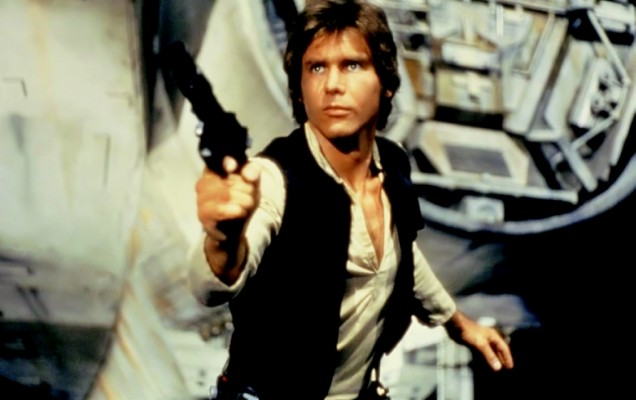 157 1576379 han solo wallpapers star wars harrison ford character