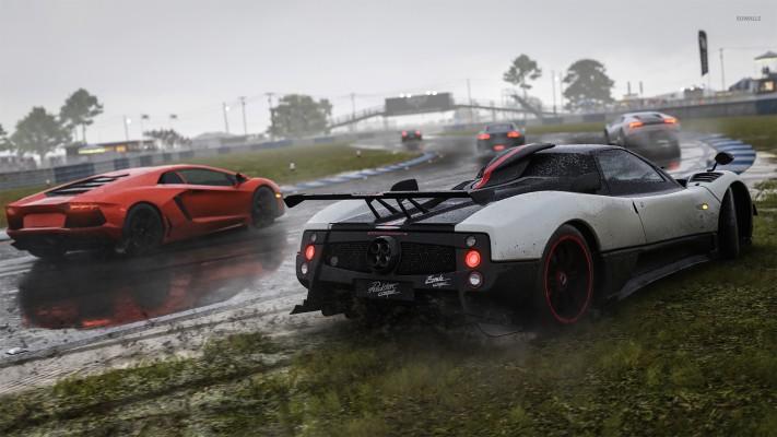 Forza Motorsport 7 4k 1280x720 Wallpaper Teahub Io