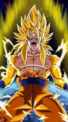 Son Goku Iphone 6s Wallpapers Hd Son Goku Wallpaper Iphone 6 1080x1920 Wallpaper Teahub Io