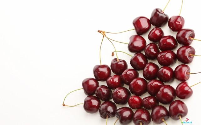 17 172123 cherry fruit wallpaper cherry wallpaper download free