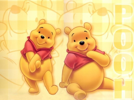 Winnie The Pooh 手機 桌布 1150x2048 Wallpaper Teahub Io