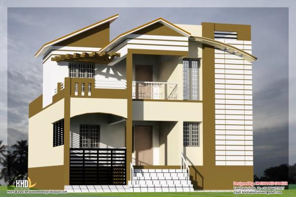 Indian Small House Hd Image Home Exterior Design 1152x768 Wallpaper Teahub Io