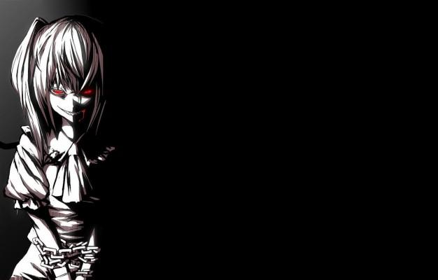 Dark Yuno Gasai 1024x1448 Wallpaper Teahub Io