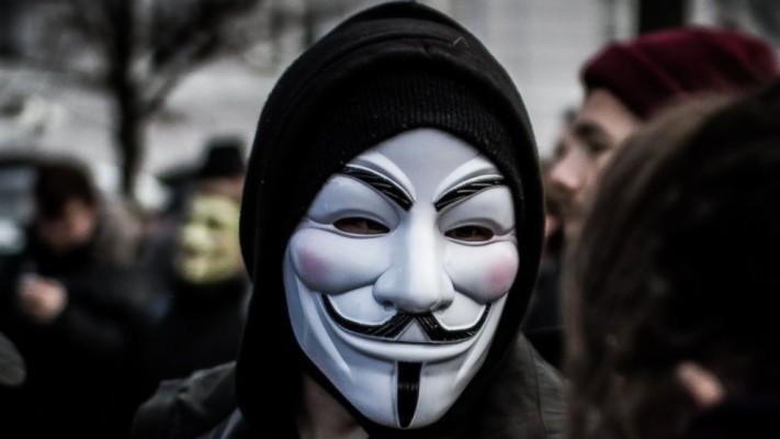 Anonymous Hacker 992x558 Wallpaper Teahub Io