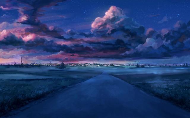 Laptop Aesthetic Wallpapers Anime - 1280x960 Wallpaper ...